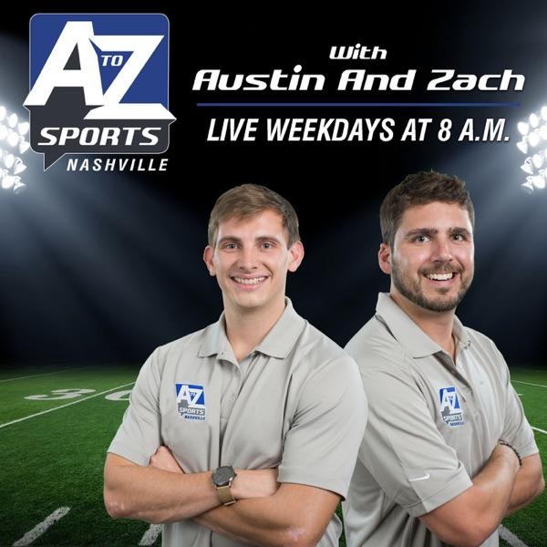 A to Z Sports Nashville