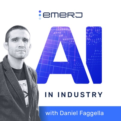 Artificial Intelligence in Industry with Daniel Faggella:Daniel Faggella