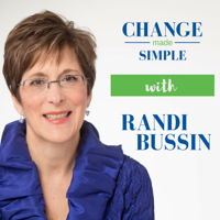 Change made simple! Aspire! Fulfilling career ambitions podcast series podcast