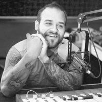 Mike The Intern podcast