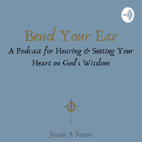 Bend Your Ear podcast