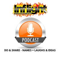 Inflight Arrangements podcast