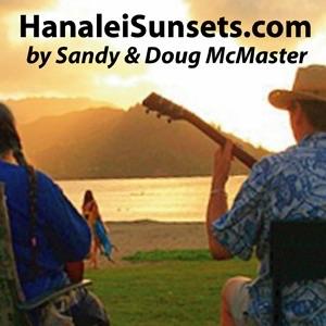 McMaster Hawaii Slack Key Sunsets from Kauai