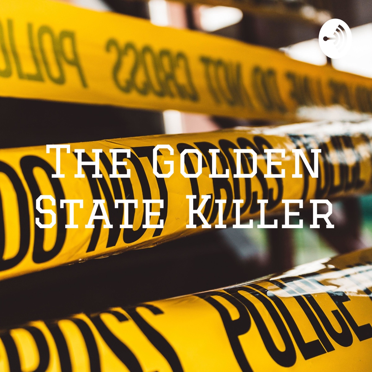 The Golden State Killer - AP Lang and Comp