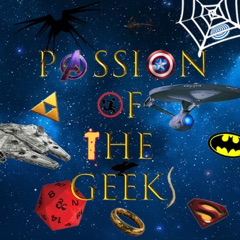 Passion of the Geeks