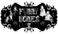 Funny Bones: A Comedic Outlook on Veterinary Medicine podcast