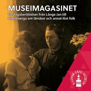 Museimagasinet