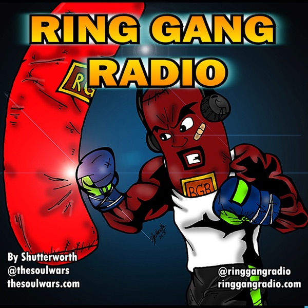 Ring Gang Radio's Podcasts