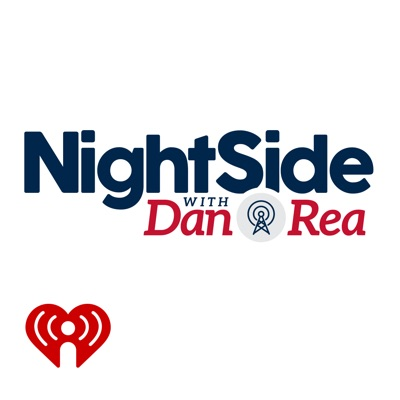 Nightside With Dan Rea:WBZ-AM