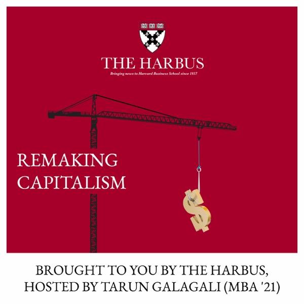 Remaking Capitalism