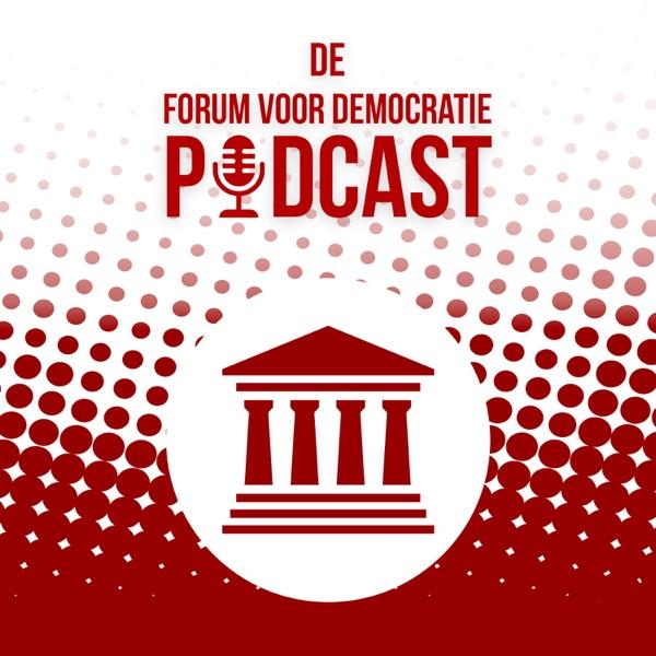 De Forum voor Democratie podcast