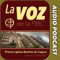 Primera Iglesia Bautista de Caguas podcast