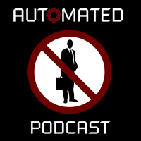 Automated podcast