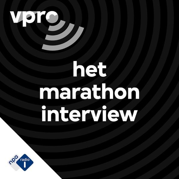 Het Marathoninterview