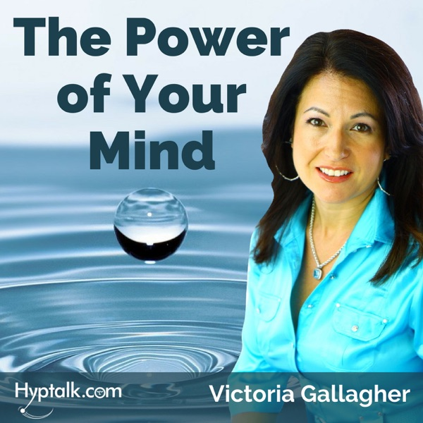 #59 - Practical Law of Attraction - Victoria Gallagher