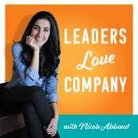 Leaders Love Company