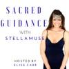 Sacred Guidance with StellaMuse artwork