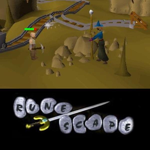 Rune Book Quest help