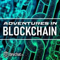 Adventures in Blockchain podcast
