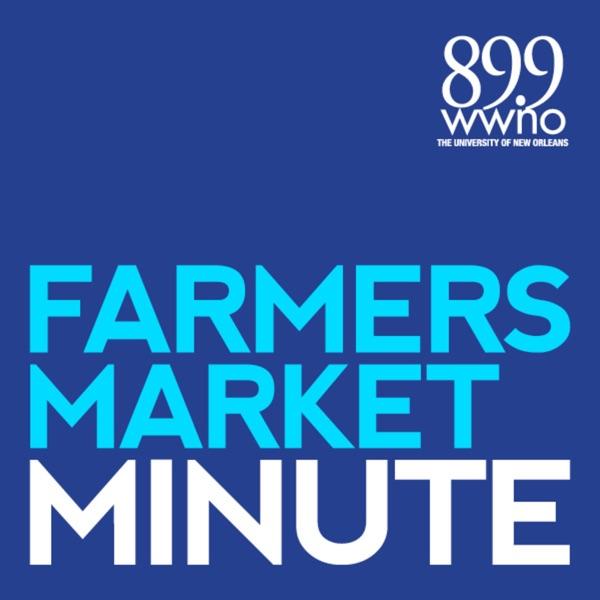 Farmers Market Minute