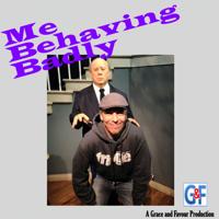 Me Behaving Badly podcast