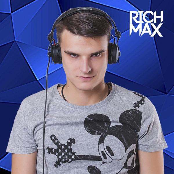 DJ RICH-MAX