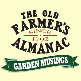 The Old Farmer S Almanac Garden Musings