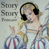 Story Story Podcast: Stories and fairy tales for families, parents, kids and beautiful nerds.  artwork