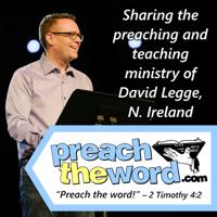 Preach The Word - Audio Sermons podcast