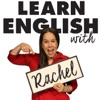 Conversation & Pronunciation: Learn English with The Rachel's English Podcast artwork