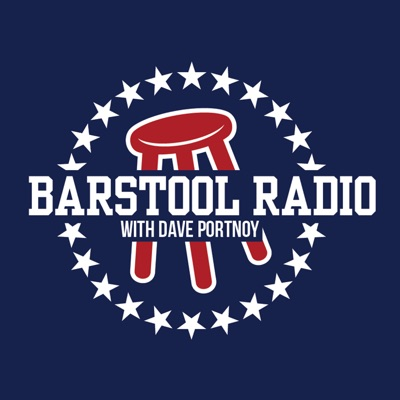 The Dave Portnoy Show:Barstool Sports