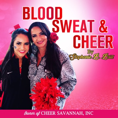 Blood, Sweat & Cheer