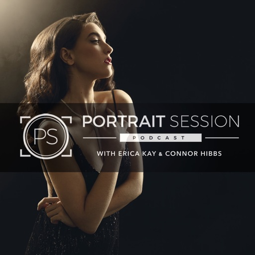 Cover image of Portrait Session: The Photography Podcast for Portrait Photographers