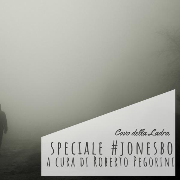 Speciale Jo Nesbo