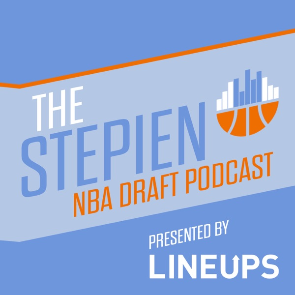 The Stepien NBA Draft Podcast