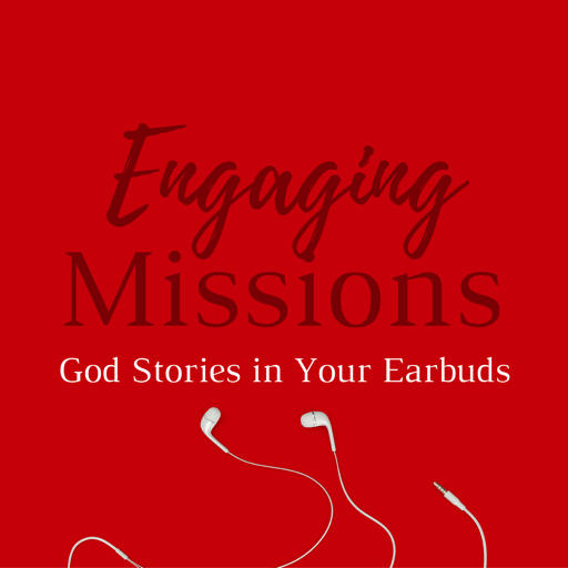 Cover image of Engaging Missions