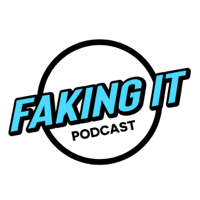Faking It Podcast with Gabe and Mark podcast