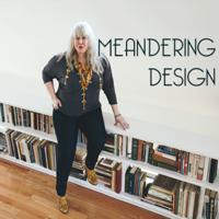 Meandering Design podcast
