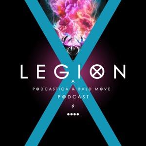 The Legion Podcast