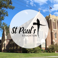 Stockton Anglican Podcasts podcast