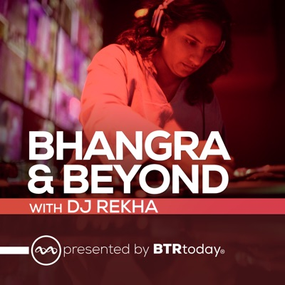 Bhangra And Beyond:DJ Rekha