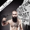 Distraction Pieces Podcast with Scroobius Pip artwork