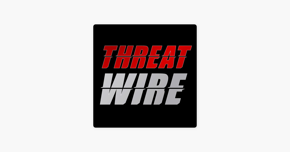 Threat Wire: Ring Doorbells Create a Surveillance State - ThreatWire