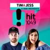 Tim & Jess - Hit Victoria artwork