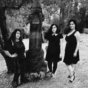 Grave Girls Podcast