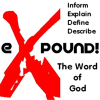 Expound! podcast