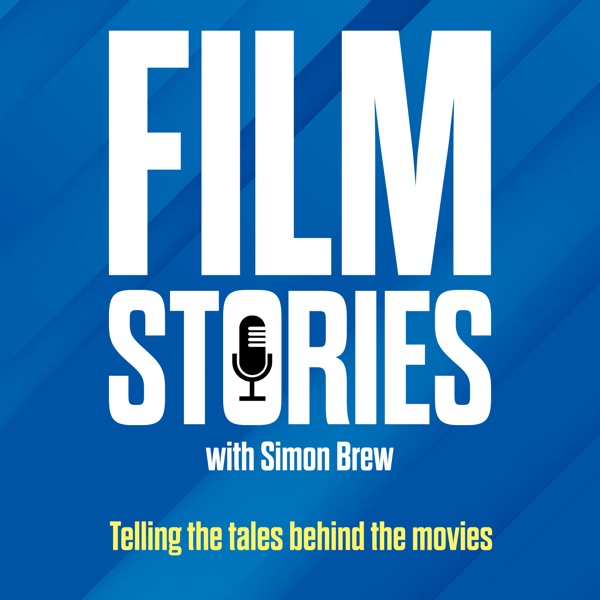 Film Stories with Simon Brew
