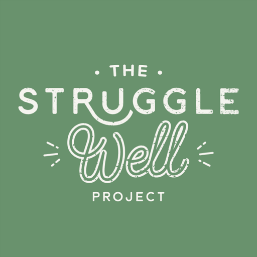 Cover image of The Struggle Well Project
