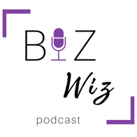 BizWiz Podcast podcast