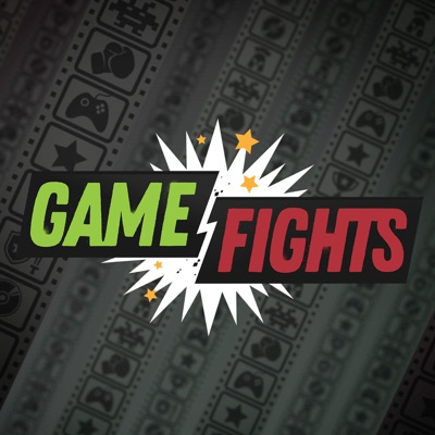 Game Fights:rocket beans tv